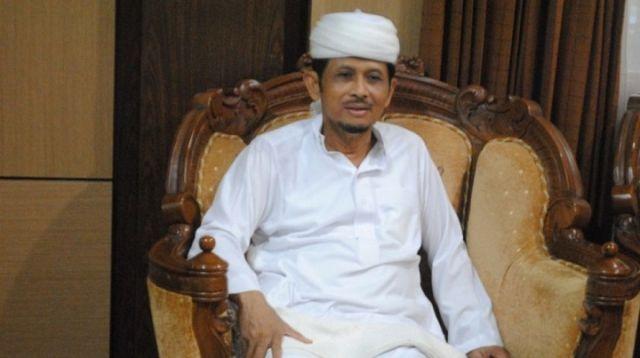Anton Bachrul Alam, Mantan Kapolda Jatim Kini Jadi Pendakwah