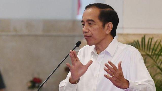 Berbagai Sanksi Tegas Pelanggar Protokol Kesehatan Hasil Inpres Jokowi