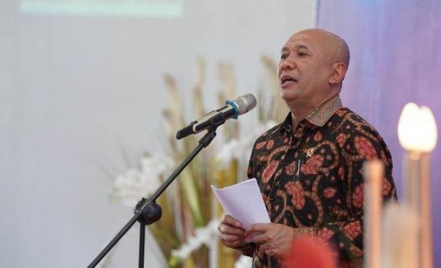 Menteri Teten Rilis Aturan Koperasi Bisa Dapat Dana Rp100 M