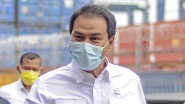 DPR ingin Vaksin Nusantara Tutupi Menipisnya Stok Vaksin